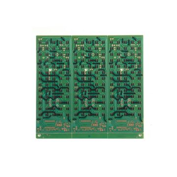 Single-sided Carbon Plated PCBs