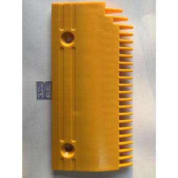 China Fujitec Comb Plate Elevator Parts, Automatic Escalator Comb Plate