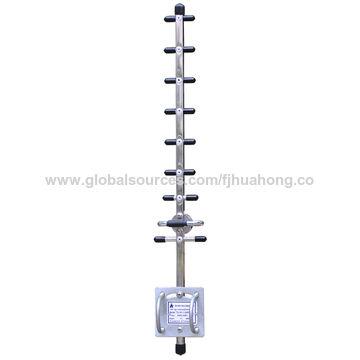 China 2 4G 11dBi Wifi Yagi Antenna/outdoor antenna from