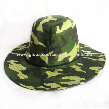 China promotional bucket hat from Shanghai Trading Company  Shanghai ... ad9d66e6a8f