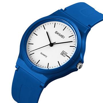 8eb58b417 China Toptan kol saati resin watch women luxury brand skmei 1449 latest design  ladies watches ...
