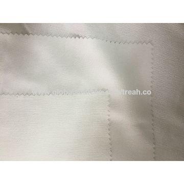 China Crepe fabric