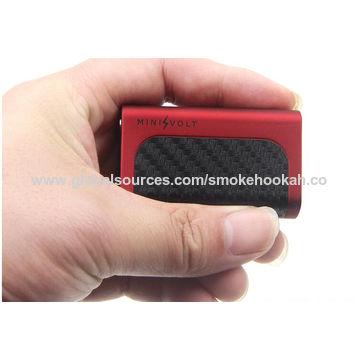 Authentic Cov Mini Volt V2 Kit With New 40w E Cigs Vape Mod