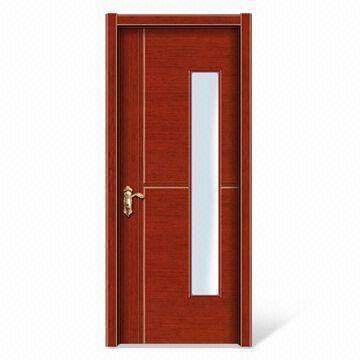 Interior Solid Wood Door China