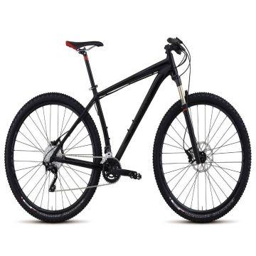 Specialized Carve Expert Mountain Bike 2013 - Hardtail Race MTB ...