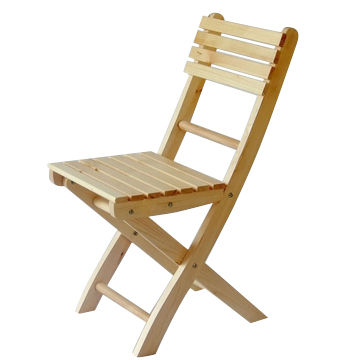 China Folded Chair With Solid Wood Material, Used As Outdoor Furniture, New  Design Part 40