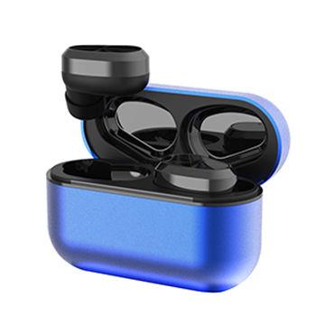 China Wireless Bluetooth Earphone Wireless Bt Earbuds From Shenzhen Manufacturer Shenzhen Da Fong Electronics Co Ltd