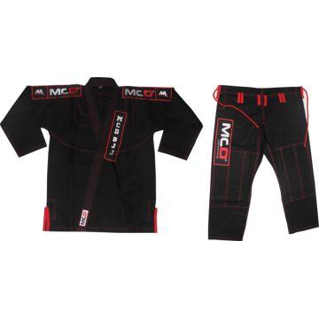 cf108a9e9 Pakistan BJJ SUIT BLACK MCD Sports Sialkot Soccer Football Boxing Gloves  Gym Fitness MMA