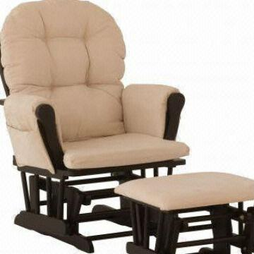 ... China Glider Recliner Sofa Chair Leather Sofa Single Chairs