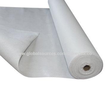 Self-Adhesive Waterproof Breathable Roofing Material