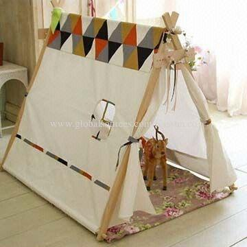 China Kids play tent triangle tent : kid tent - memphite.com