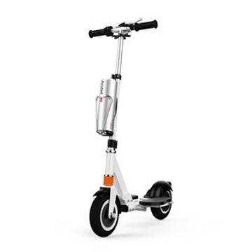 Airwheel Z3 350-watt electric scooter with brake | Global