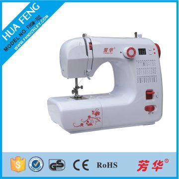 double thread cover stitches tailor sewing machine fhsm 702 global rh globalsources com Old Sewing Machines New Home new home sewing machine 702 manual