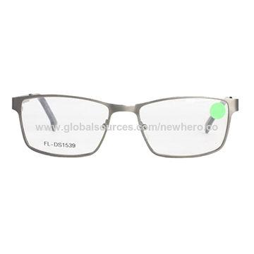 75930440e353 China New fashion metal eyeglasses optical frame wholesale eyewear glasses  factory supplier ...