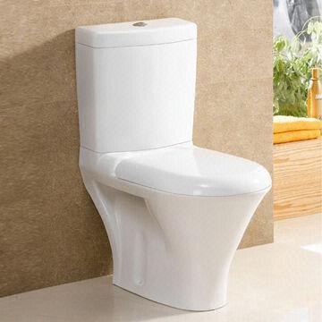 Two Piece Toilet China Two Piece Toilet