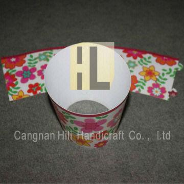 Plastic Flower Pot Sleeves | Global Sources