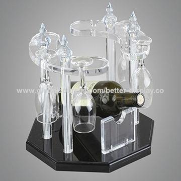 Wine Gl Holder China