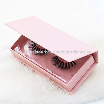 b72aa3c627f China Custom High Quality Deluxe beauty products Mink Eyelashes Box ...