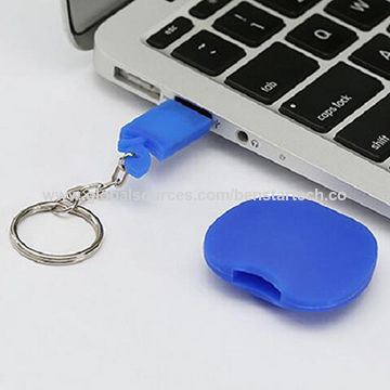 graphic about Printable Usb Drive called China Apple formed USB flash motivation,custom made symbol usb flash