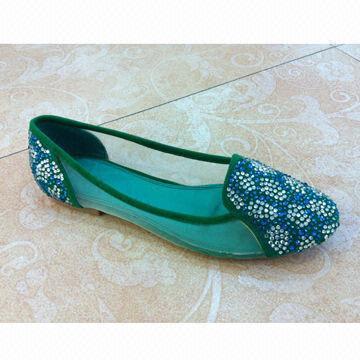 0466319d99e7e China 2013 Designer shoes,Diamond shoes, Roman fish mouth shoes, flat  leisure,