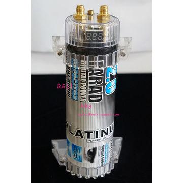 Best Quality Car Capacitor,capacitor,audio Capacitor,car