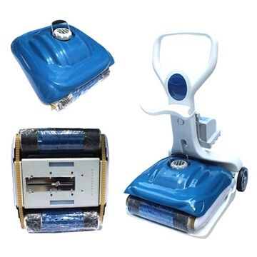 automatic swimming pool cleaning equipment,automatic cleaner ...