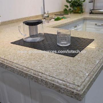 Powder coating MDF kitchen cabinet door/kitchen furniture design ...