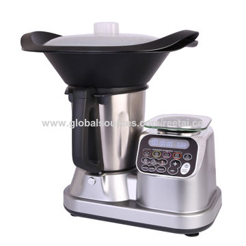 Multifunction all-in-one kitchen cooking blender | Global ...