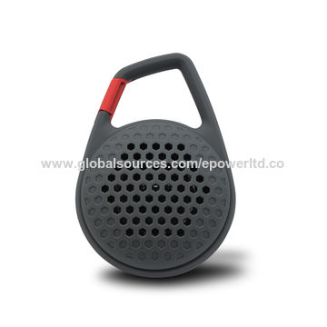 China Hook Sports Bluetooth Speaker, Colorful, Portable, Aux-in, Audio, Handsfree