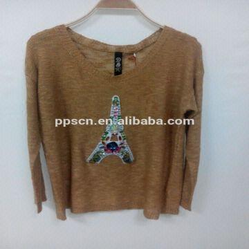 db0e17187865f ... China 2015 new arrival korean fashion lady woolen sweater designs