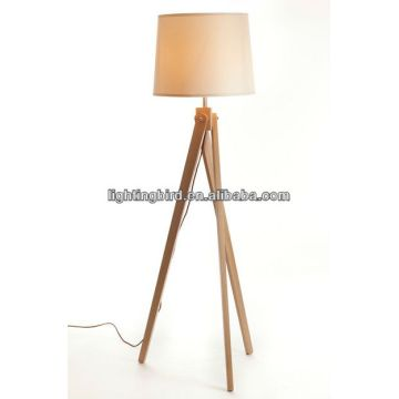 Product Categories Wood Floor Lamp Home Decor Wooden Tripod