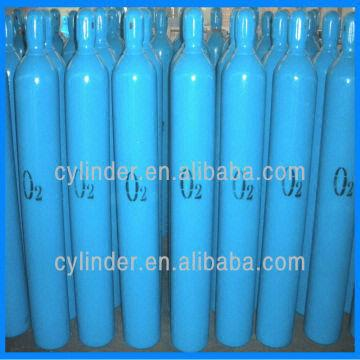 industrial oxygen cylinders price | Global Sources