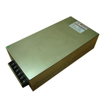 SMPS POWER SUPPLY 5V-100A | Global Sources