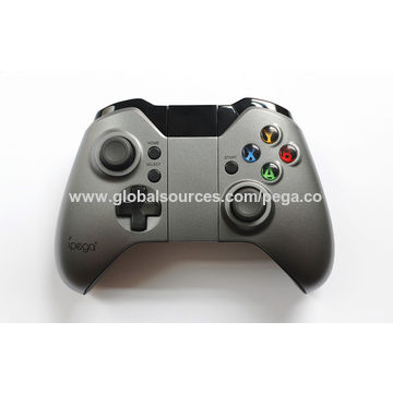 PG-9062 Bluetooth Gamepad for Android/iOS Devices with Back Light