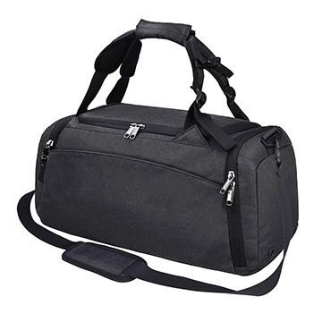 ab72f77f9 China Gym Duffle Bag Waterproof Trave Bag for Men Women, with Shoes  Compartment ...