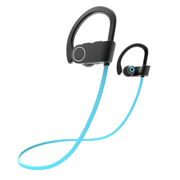 China Noise Cancelling Bluetooth Headphones Wireless Sport Bluetooth Earphones With Good Sound Quality On Global Sources