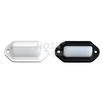 "LED Companion Way Light, 2.6""x1.3"""