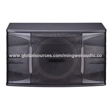 China Professional Multimedia Karaoke Speakers