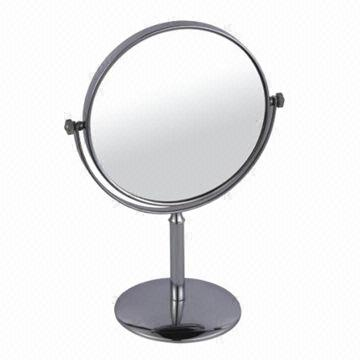 Office desk mirror Rear View China Officedesk Makeup Mirror With Chrome Plating Finish Global Sources Officedesk Makeup Mirror With Chrome Plating Finish Global Sources