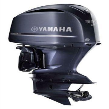 Yamaha F350XCB Outboard Motor Four Stroke V8 5 3L F350
