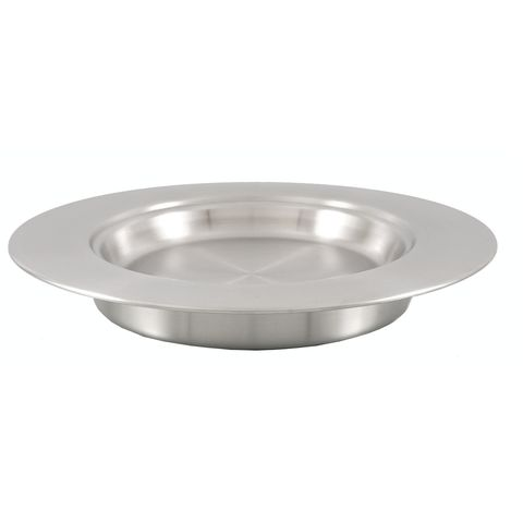 India Stainless Steel Stacking Bread Tray With 06mm Thickness On