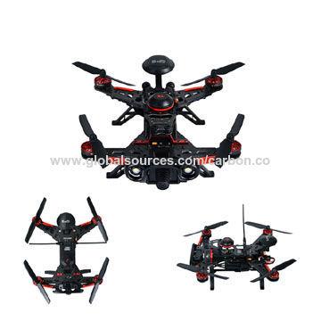 OCDAY 210mm Carbon Racing Quadcopter Frame Kit, Carbon Fiber Drone ...