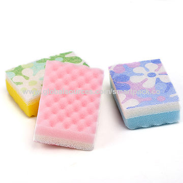 China Kitchen sponges from Jinhua Manufacturer: Smartpack ...