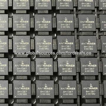 bitcoin asic chips