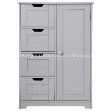 China Bathroom Under Sink Cabinet From Fuzhou Trading Company