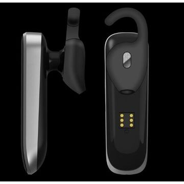 Private model Bluetooth earphone built-in car recorder camcorder