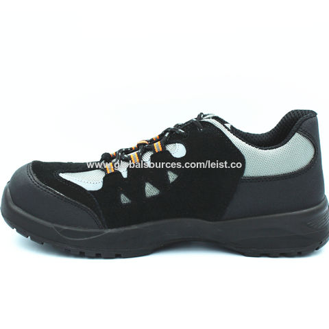 ChinaSBP SRC steel toe Safety shoes