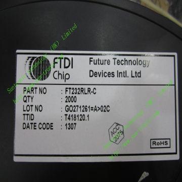 FT232R USB UART IC | Global Sources