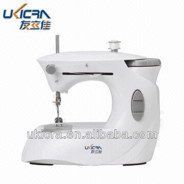 Easy Sew Battery Operated Sewing Machine CBT40 Global Sources Fascinating Battery Operated Sewing Machine