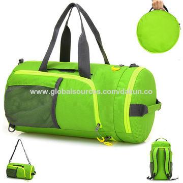 Large Gym Bag China